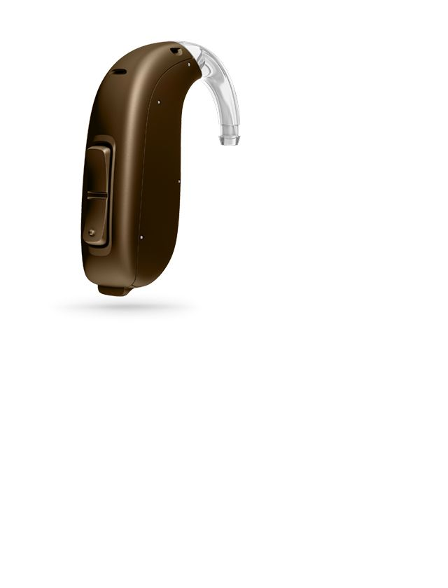 Oticon Alta2 Plus Power 105 - Chestnut Brown 93