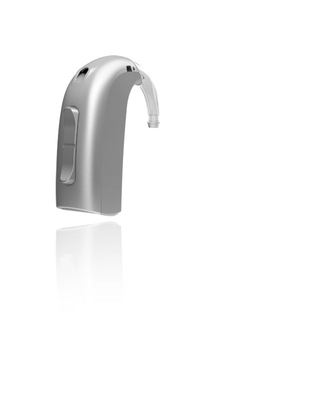 Oticon Alta2 100 - Silver Grey 91