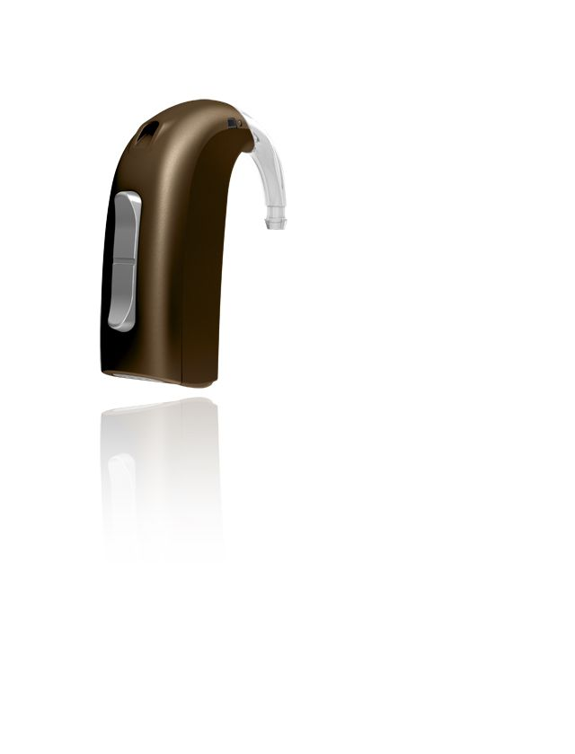 Oticon Alta2 100 - Chestnut Brown 93