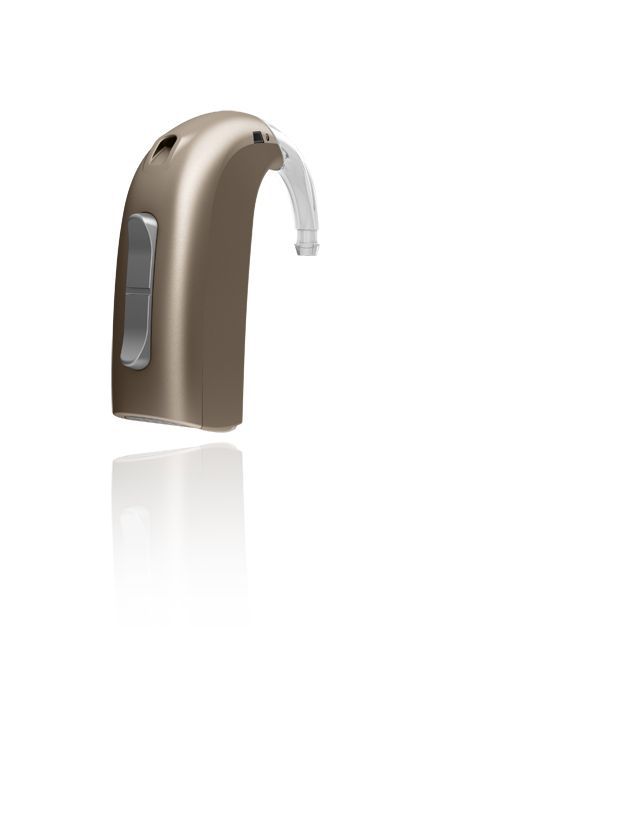 Oticon Alta2 100 - Terracotta 94