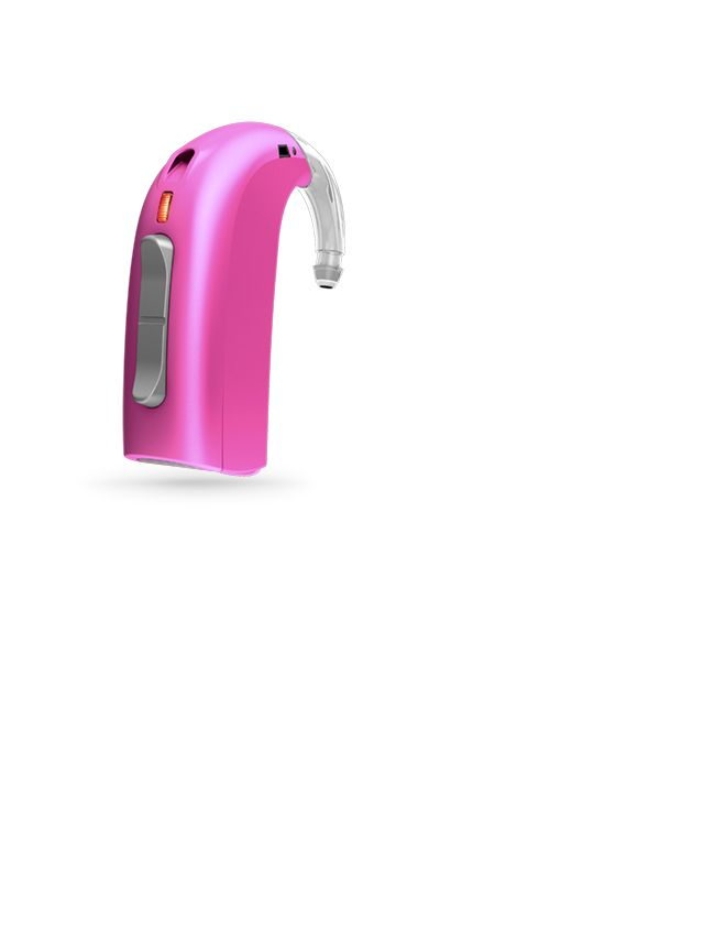 Oticon Sensei 90 - Power Pink 57