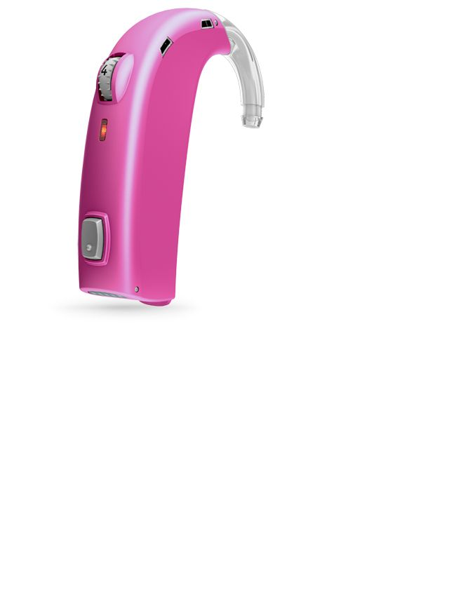 Oticon Sensei SP - Power Pink 57