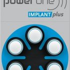PowerOne p675 Implant plus