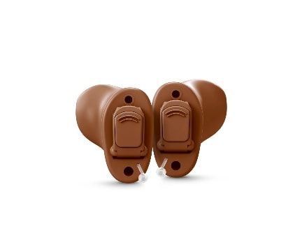 Signia Insio CIC 3Nx - Brown
