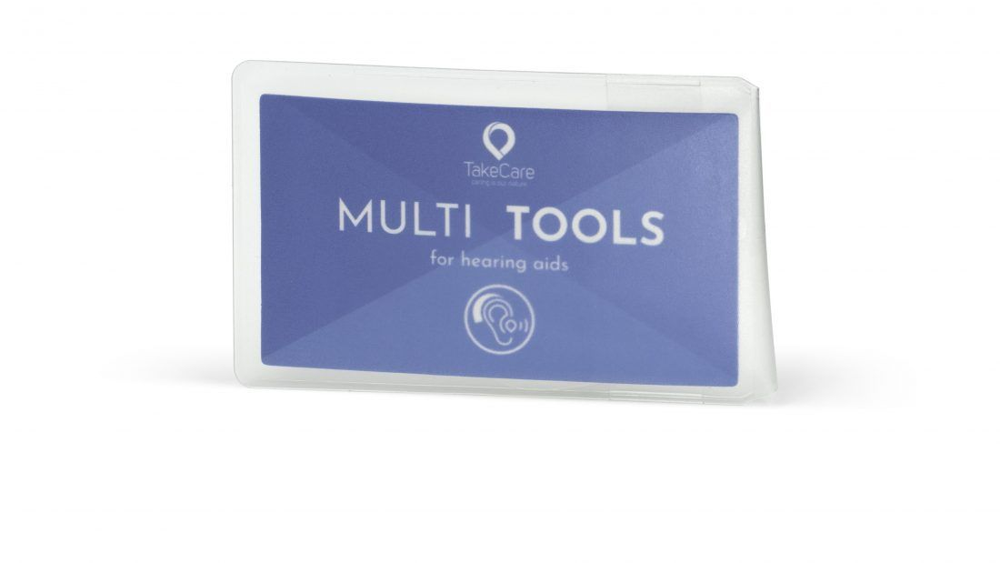 TakeCare Multi tool