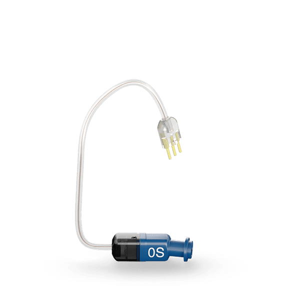 Phonak Luidspreker 4.0 S - maat 0 links