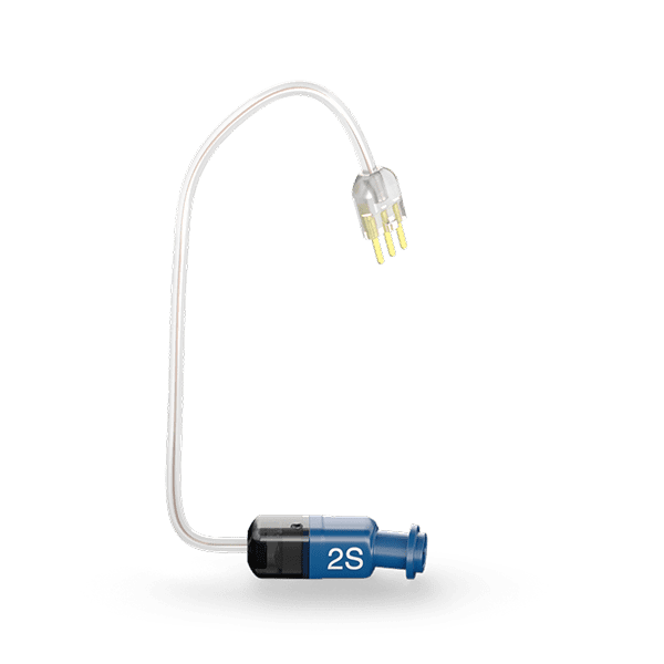 Phonak Luidspreker 4.0 S - maat 2 links