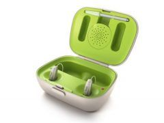 Phonak Charger Case Combi Large
