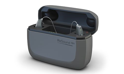 ReSound Charger ONE premium