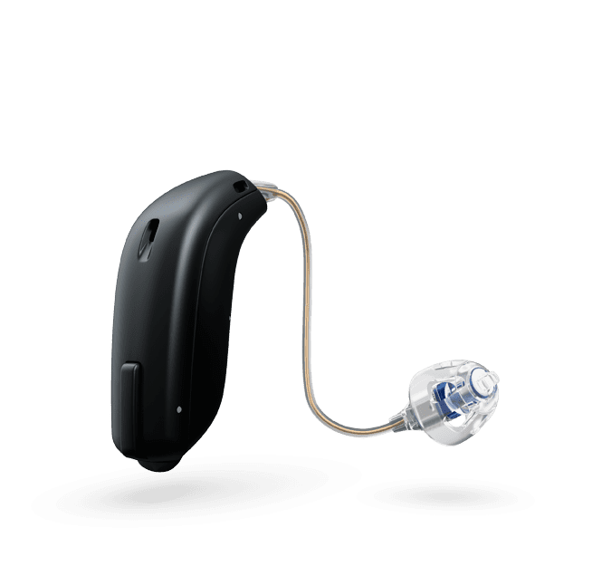 Oticon Opn S 3 miniRITE - Diamond Black 63
