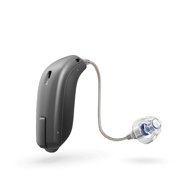 Oticon Opn S 3 miniRITE - Steel Grey 92