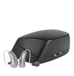 Starkey Synergy Charger RIC