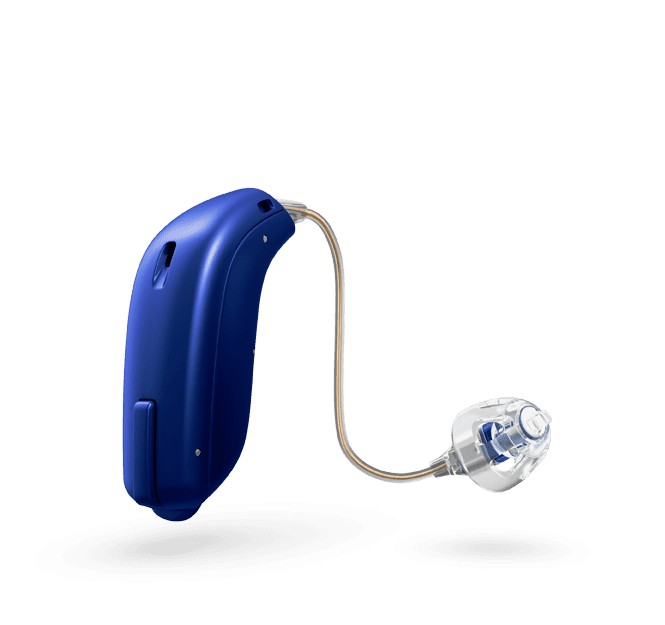 Oticon Opn Play 2 miniRITE - Cool Blue 47
