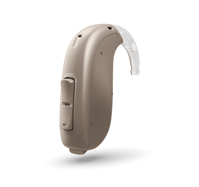 Oticon Opn Play 2 BTE PP - Chroma Beige 90