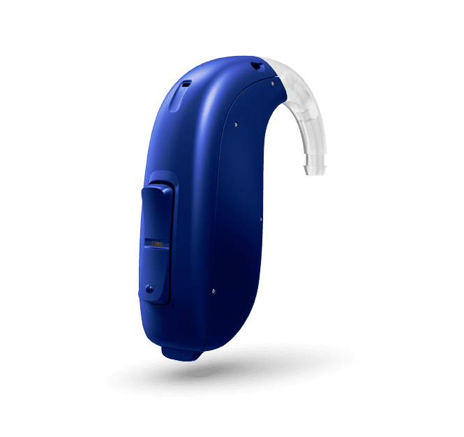 Oticon Opn Play 2 BTE PP - Cool Blue 47