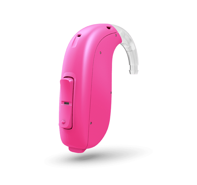 Oticon Opn Play 2 BTE PP - Power Pink 57