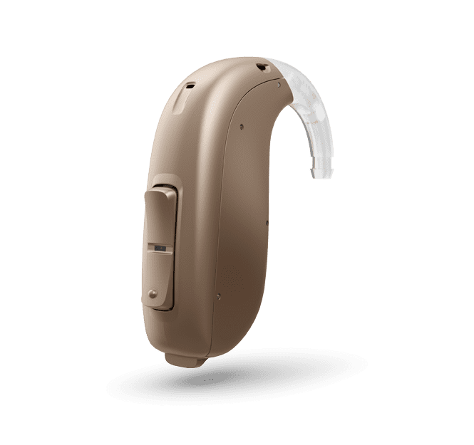 Oticon Opn Play 2 BTE PP - Terracotta 94