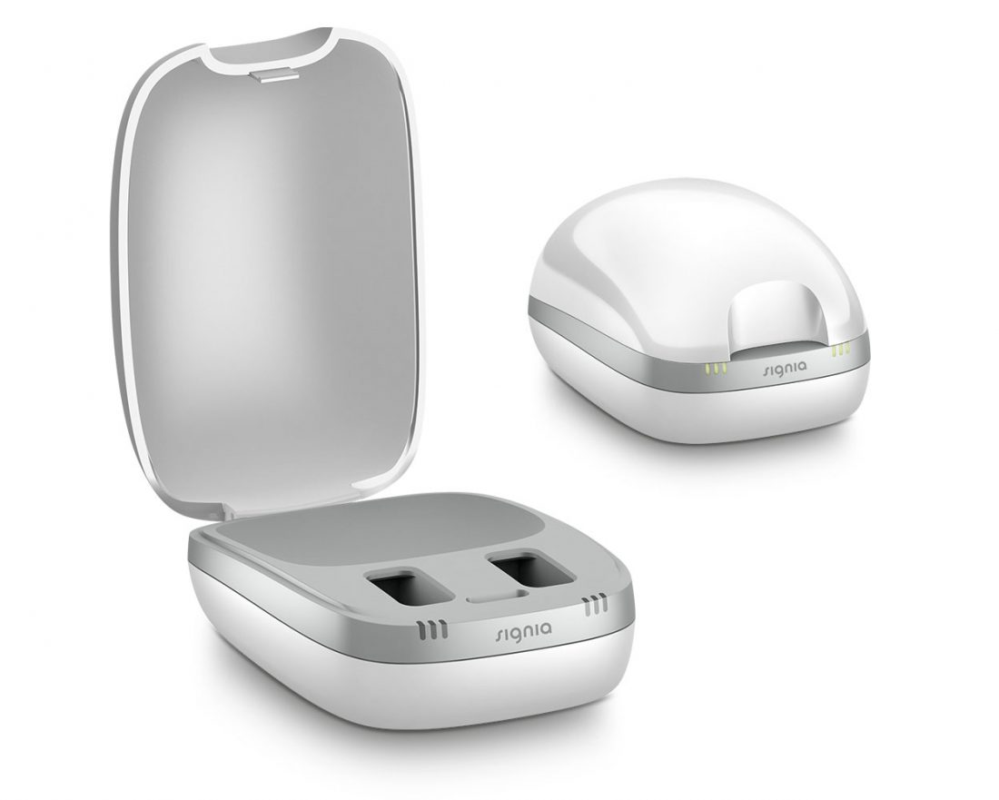 Signia Inductive Charger II
