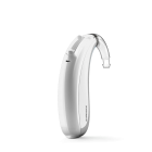 Phonak Naida P50-PR - Alpine White T7
