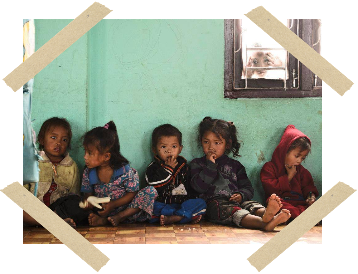 Banner Free donation nepal stichting child welfare Hearing aid adjustment online buy audiologist remote install cheap