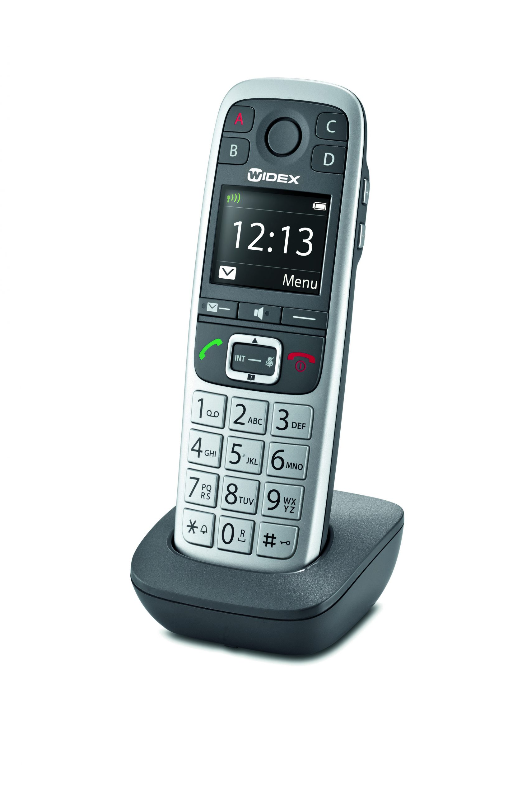 Widex PHONE-DEX 2 - MOMENT hoortoestellen