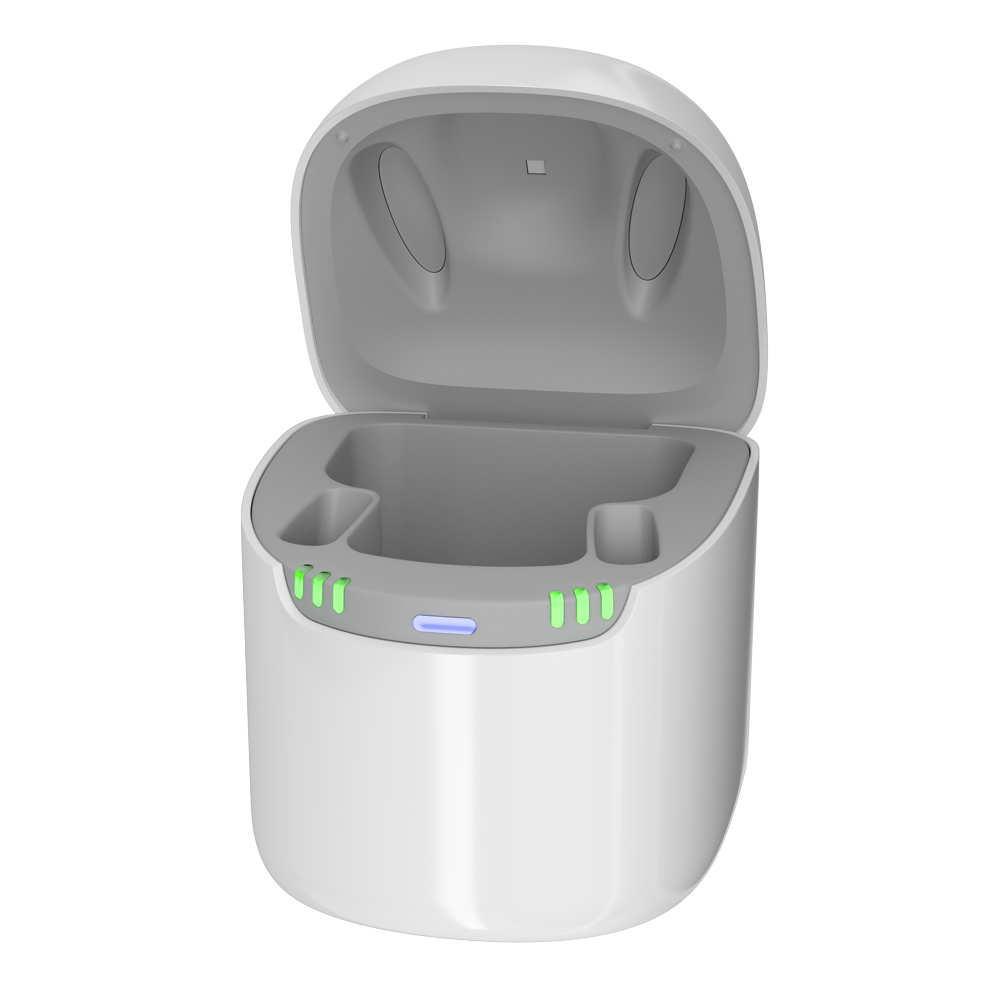 Signia Dry&Clean charger